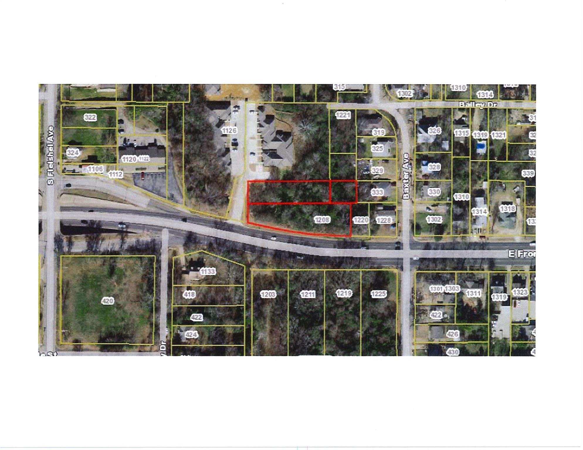 1208 E Front Street Property Photo