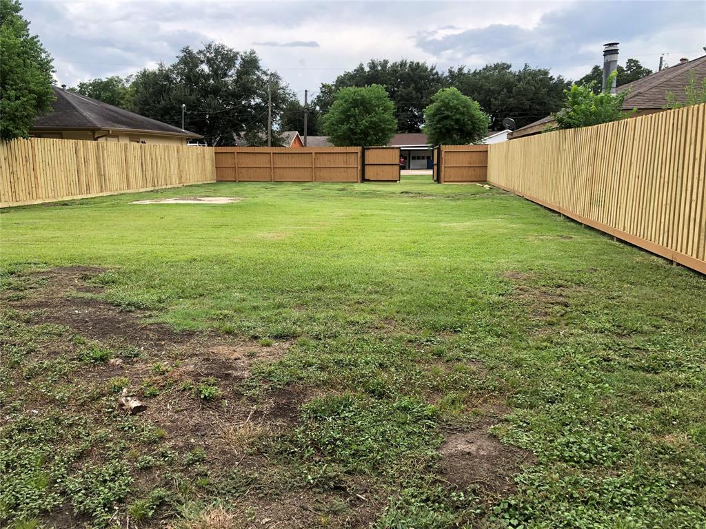 0 Avenue I Property Photo - South Houston, TX real estate listing