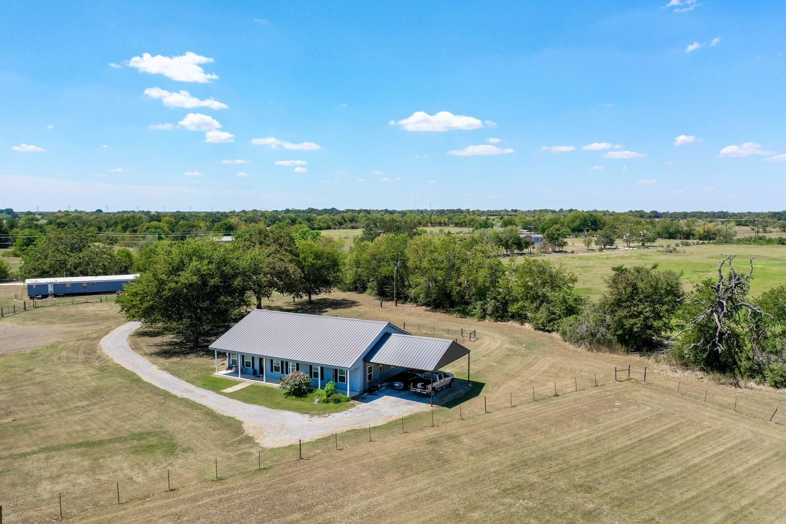 1389 Hollis Road Property Photo - North Zulch, TX real estate listing