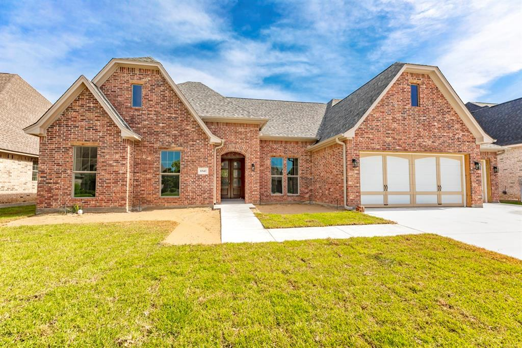 6540 Truxton Lane Property Photo - Beaumont, TX real estate listing