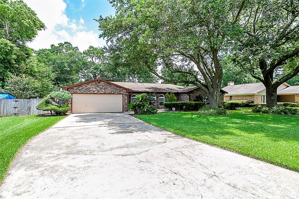 5380 Wildwood Drive Property Photo - Beaumont, TX real estate listing