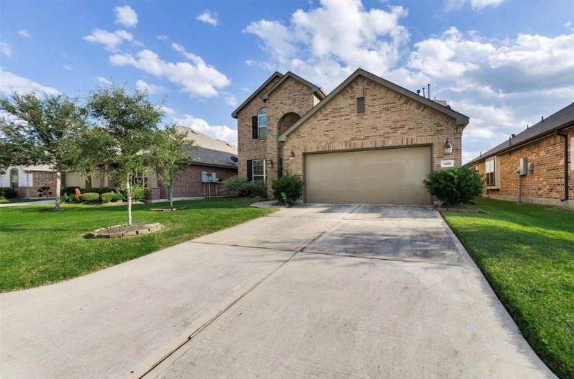 1426 Evermore Manor Lane Property Photo - Houston, TX real estate listing