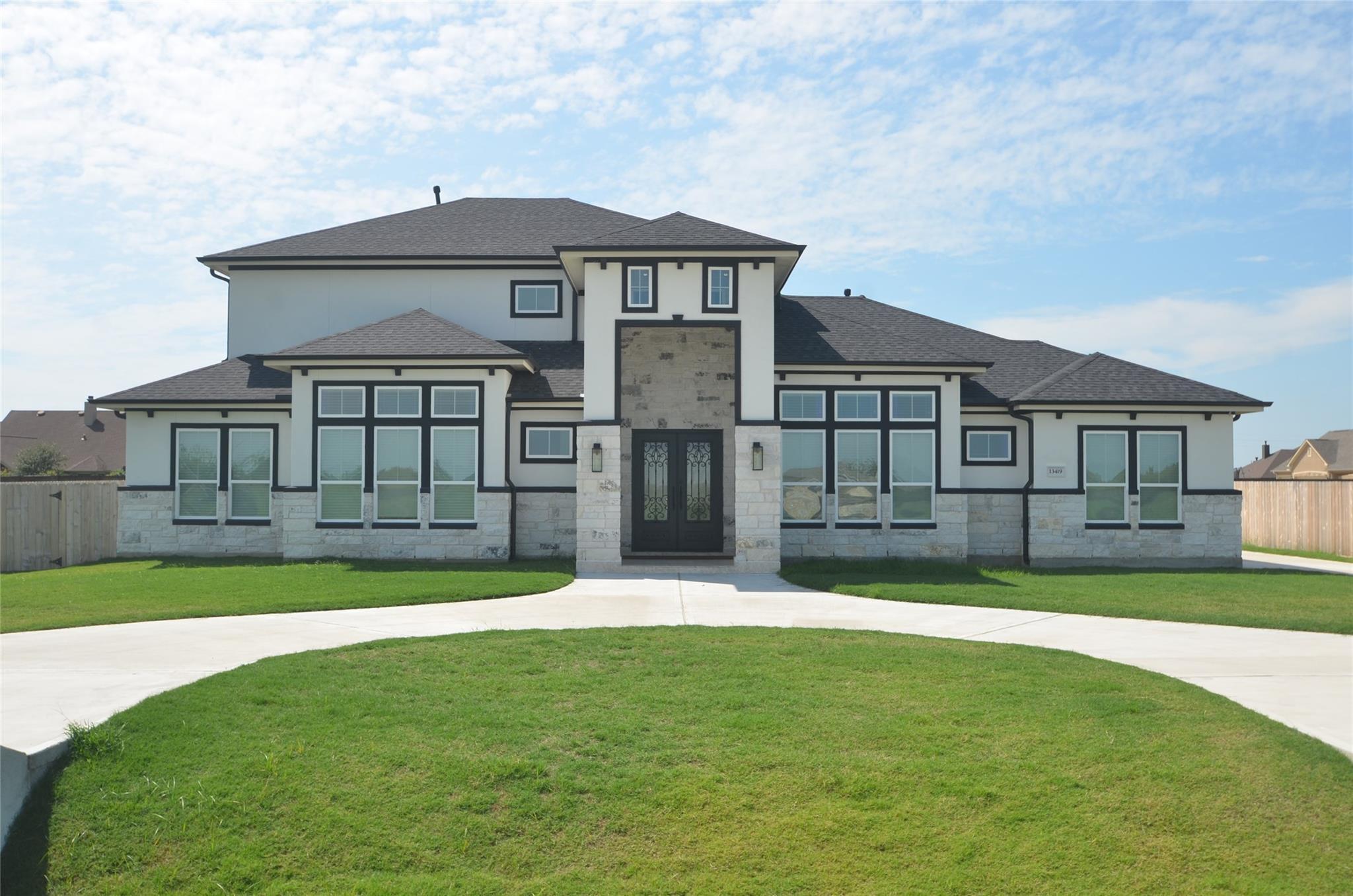 13419 Rocky Creek Estates Drive Property Photo