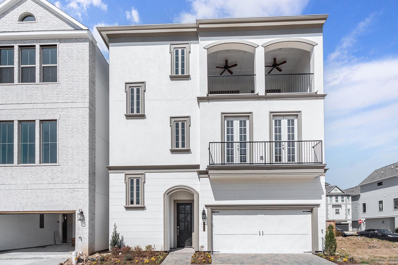 3604 Bridgewater Oaks Lane Property Photo