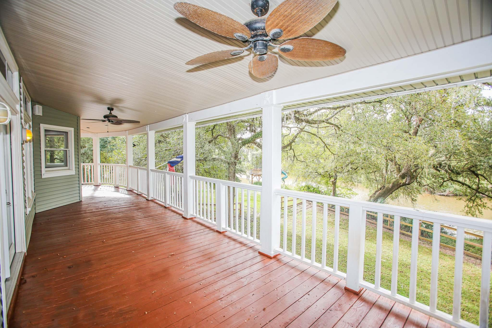 205 County Road 875 Property Photo - West Columbia, TX real estate listing