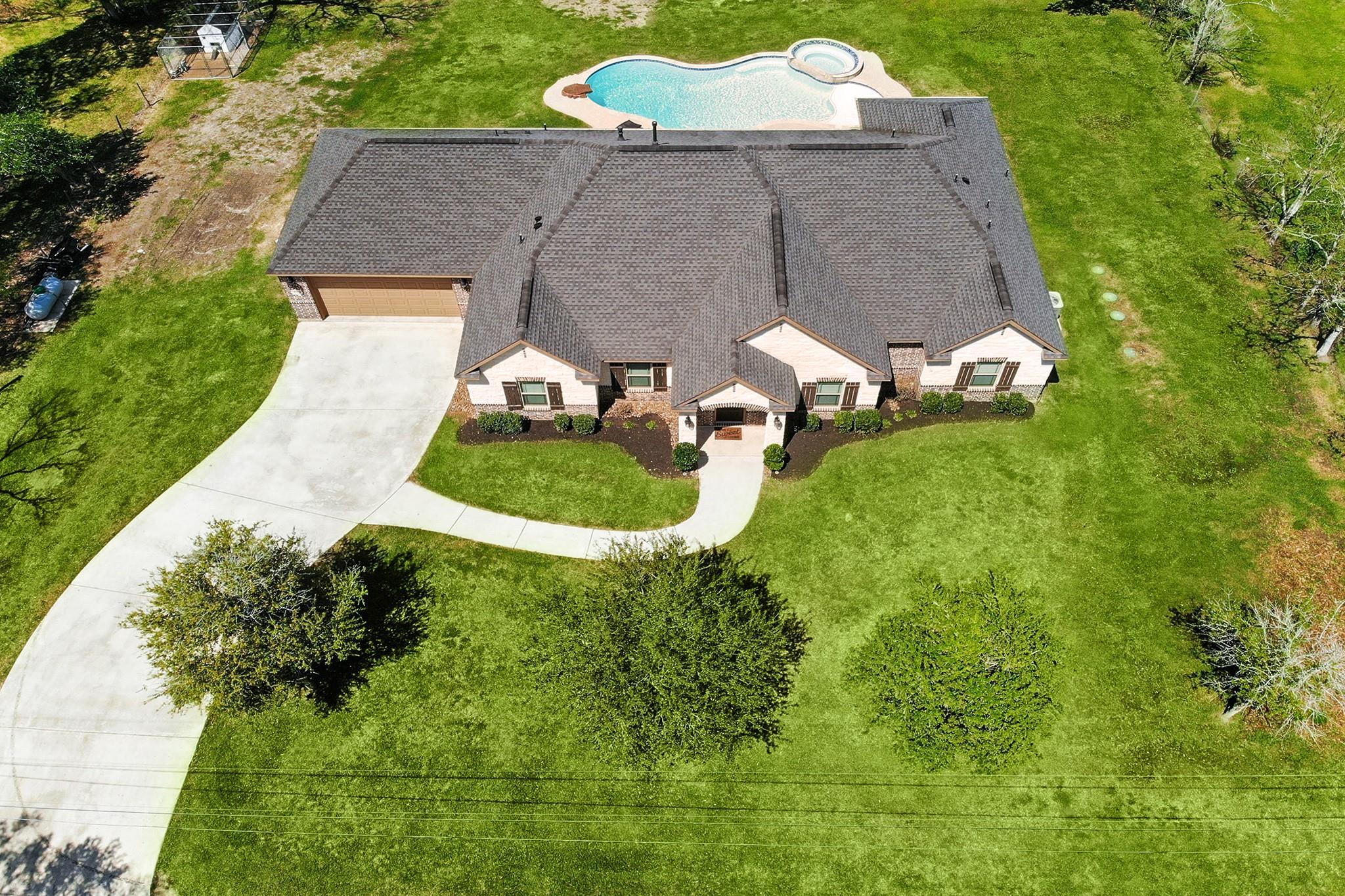 8204 Oak Lane Property Photo