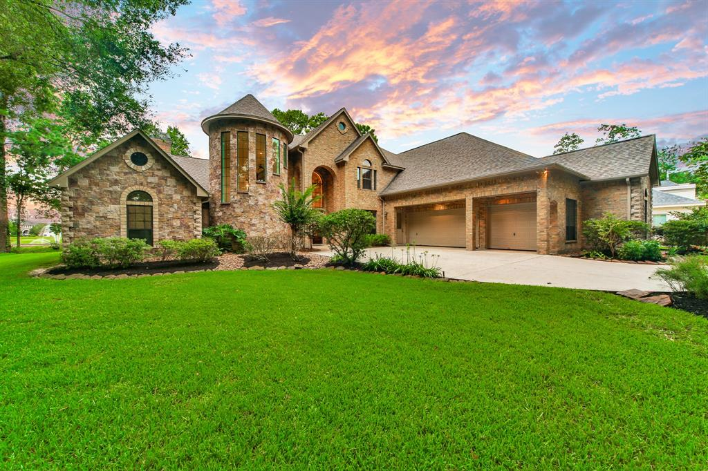 17115 Lakeway Park, Tomball, TX 77375 - Tomball, TX real estate listing