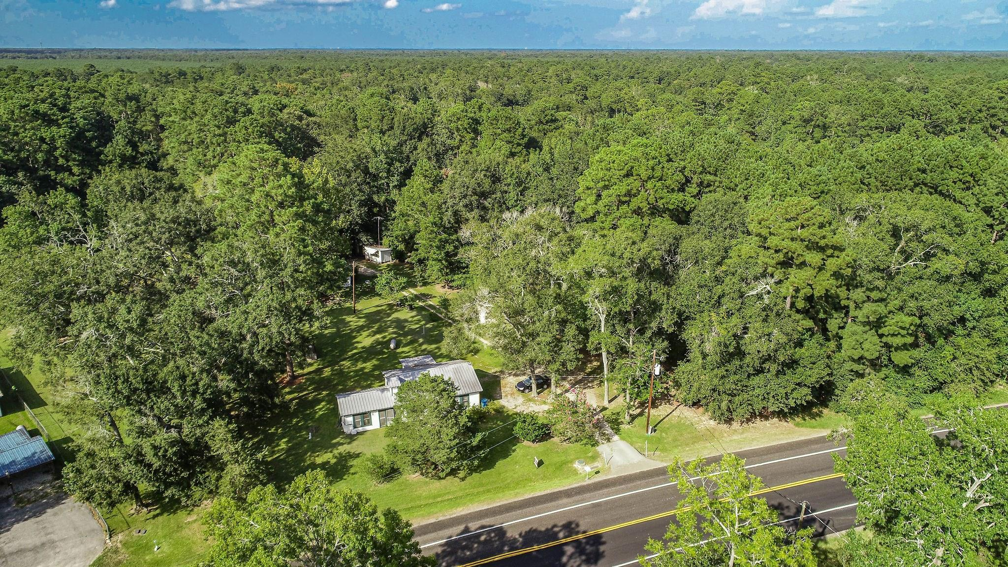 26550 FM 2090 Road Property Photo - Splendora, TX real estate listing