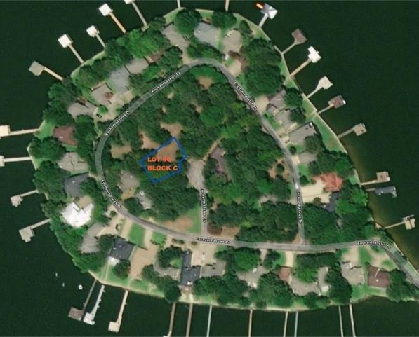 108 Enchanted Isles Circle Property Photo - Mabank, TX real estate listing
