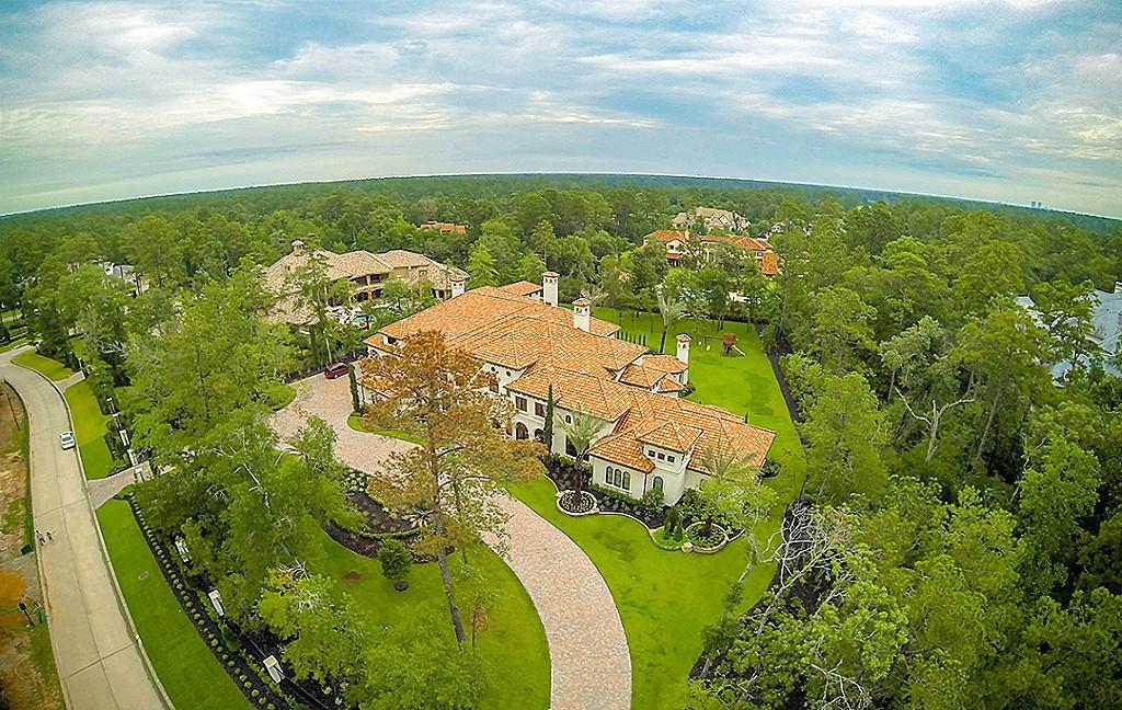 90 Grand Regency Circle, The Woodlands, TX 77382 - The Woodlands, TX real estate listing