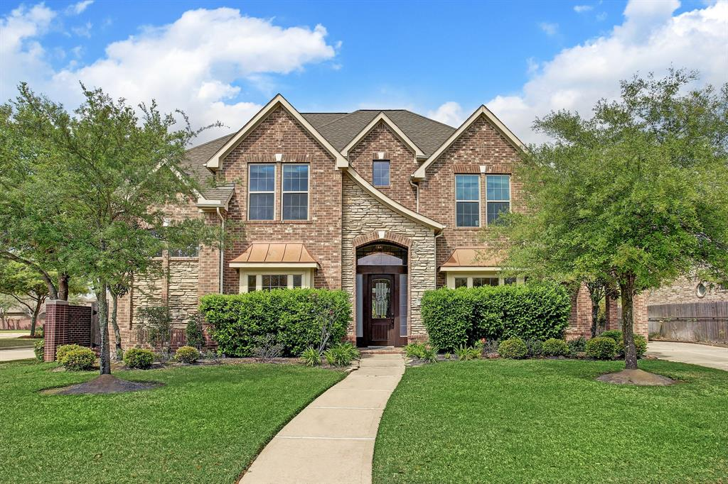 17218 Country Brook Lane, Houston, TX 77095 - Houston, TX real estate listing