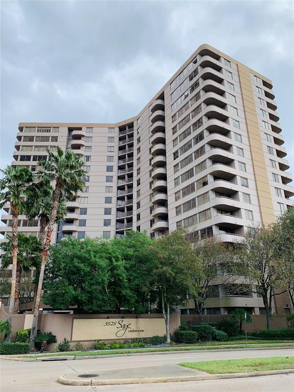 3525 Sage Road #505 Property Photo - Houston, TX real estate listing