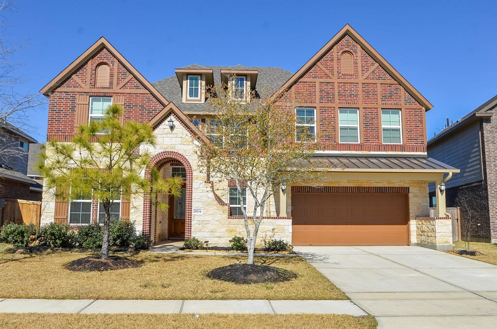 20134 Alyssa Meadows Lane Property Photo - Cypress, TX real estate listing