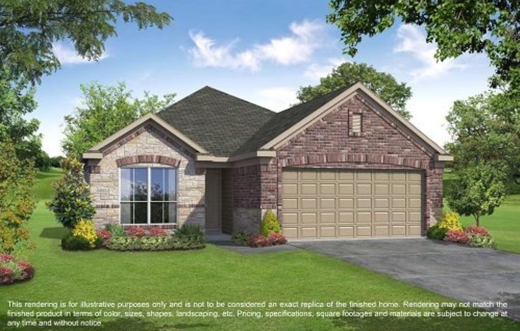 14707 Sycamore Side Way, Cypress, TX 77429 - Cypress, TX real estate listing