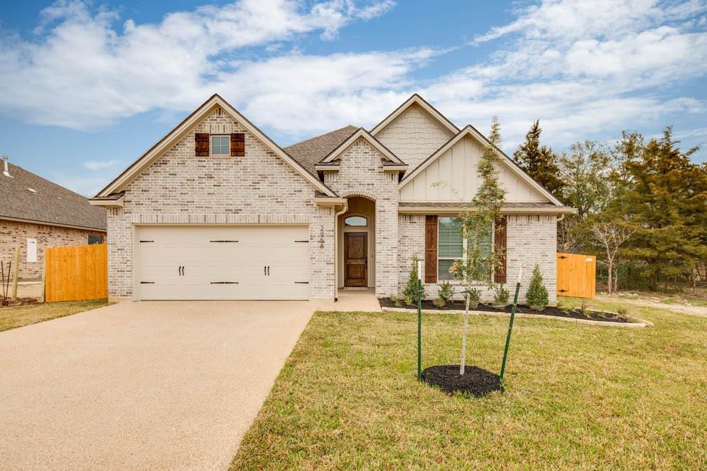2958 Archer Drive, Bryan, TX 77808 - Bryan, TX real estate listing