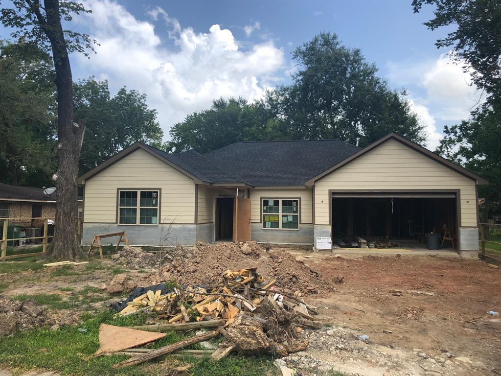 7929 Record Street, Houston, TX 77028 - Houston, TX real estate listing