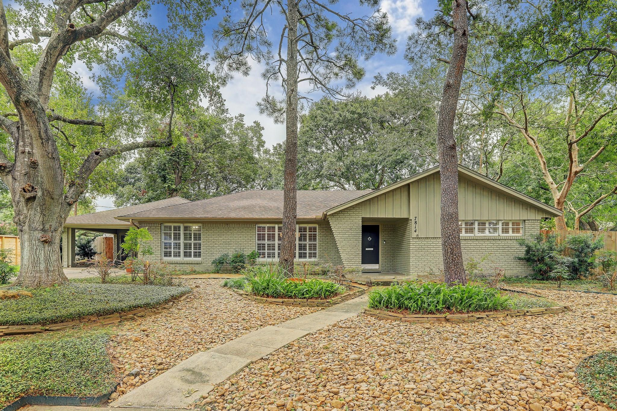 7814 Oldhaven Street Property Photo - Houston, TX real estate listing