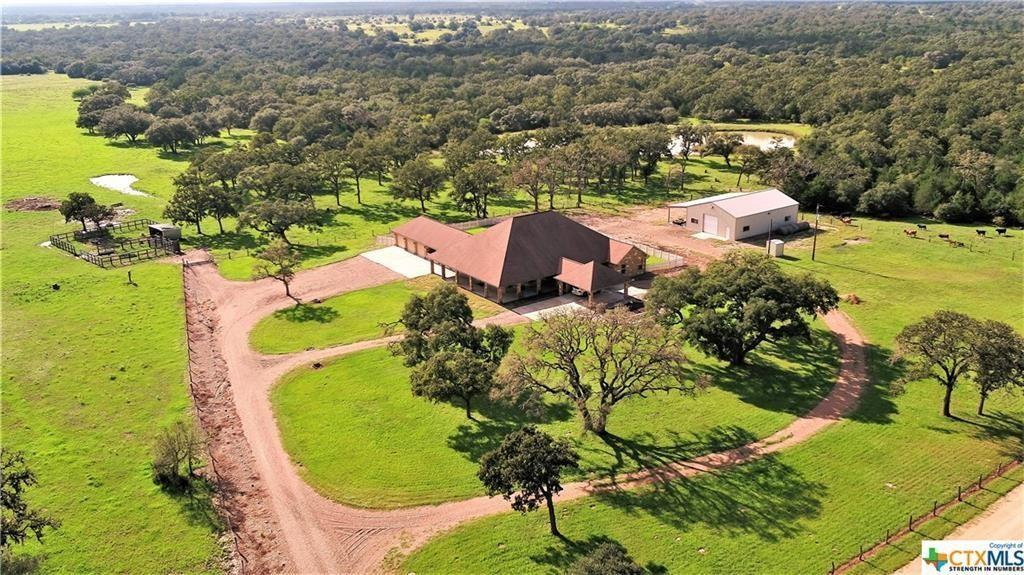 774 County Road 449, Hallettsville, TX 77964 - Hallettsville, TX real estate listing