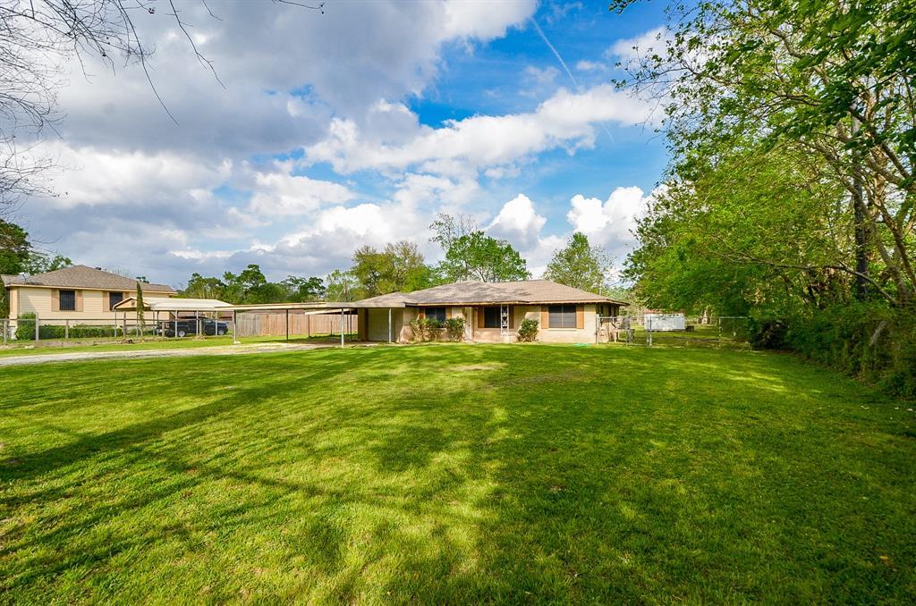 13514 Forest Acres Drive, Houston, TX 77050 - Houston, TX real estate listing