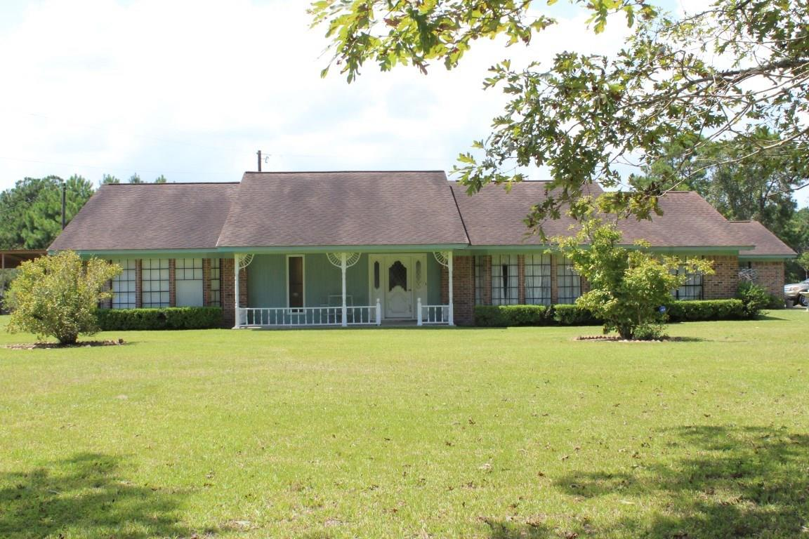 10501 Mcneely Road Property Photo - Silsbee, TX real estate listing