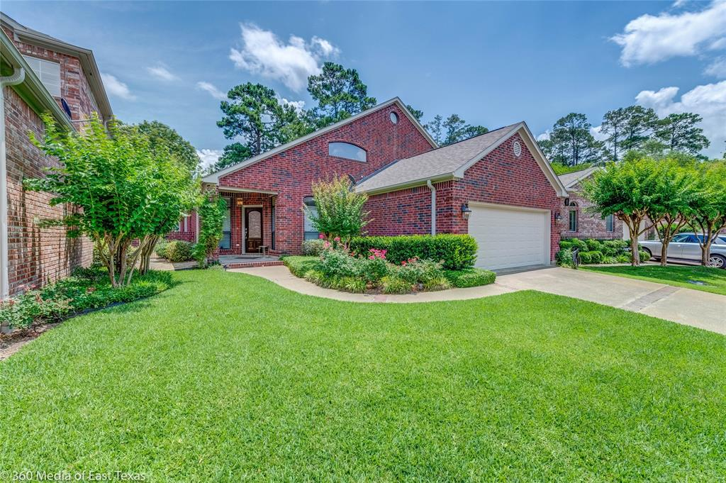 503 Winged Foot Drive Property Photo - Lufkin, TX real estate listing