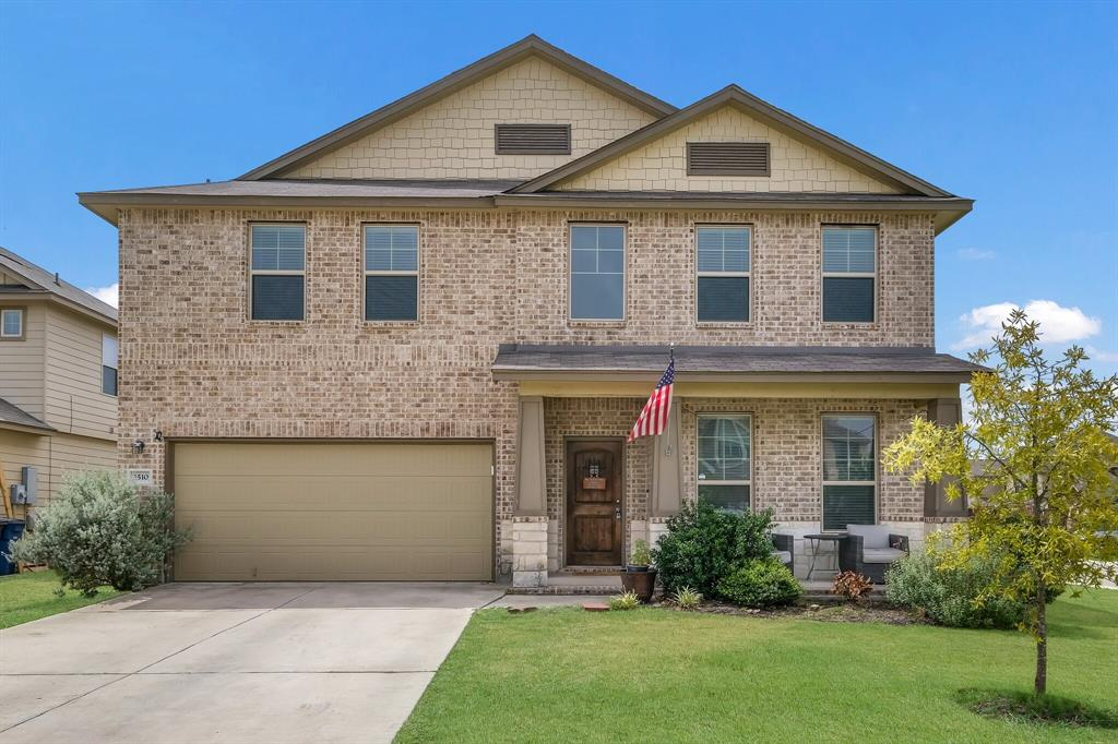 3510 Monsoon Path Property Photo - New Braunfels, TX real estate listing