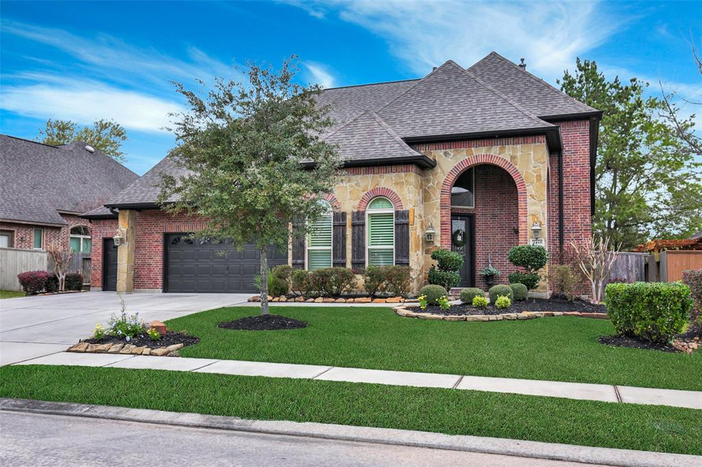 2410 Jill Circle, Spring, TX 77388 - Spring, TX real estate listing