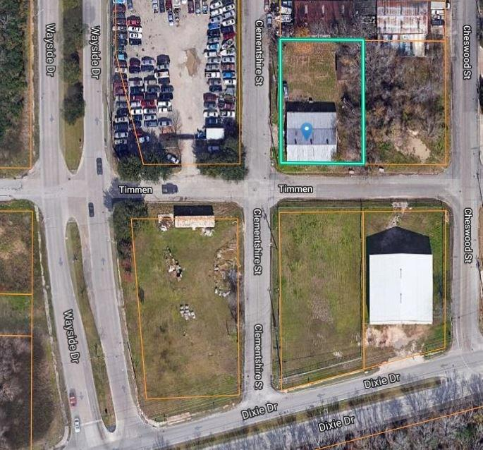 5845 Clementshire Street, Houston, TX 77087 - Houston, TX real estate listing