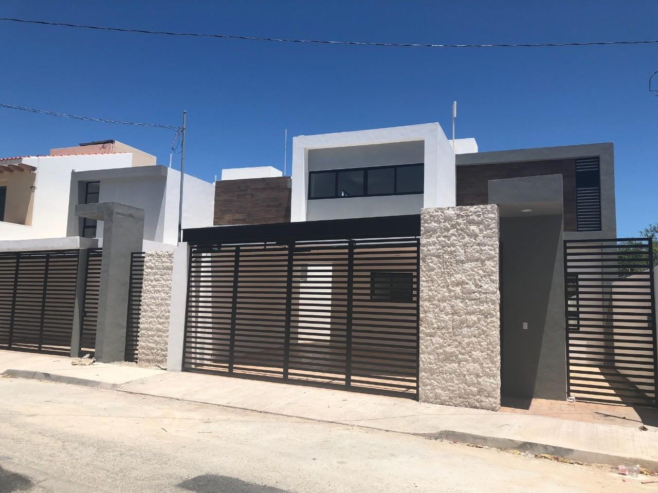11 Calle Property Photo - Merida Yucatan, real estate listing