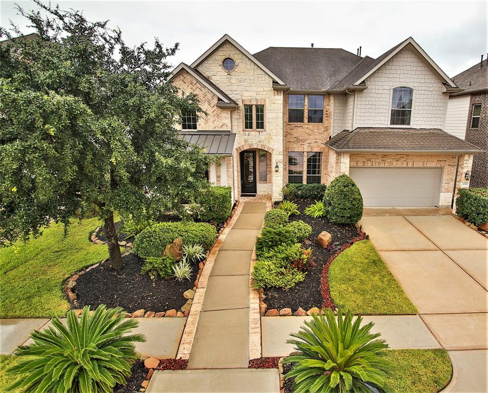 8330 Cape Royal Drive, Cypress, TX 77433 - Cypress, TX real estate listing