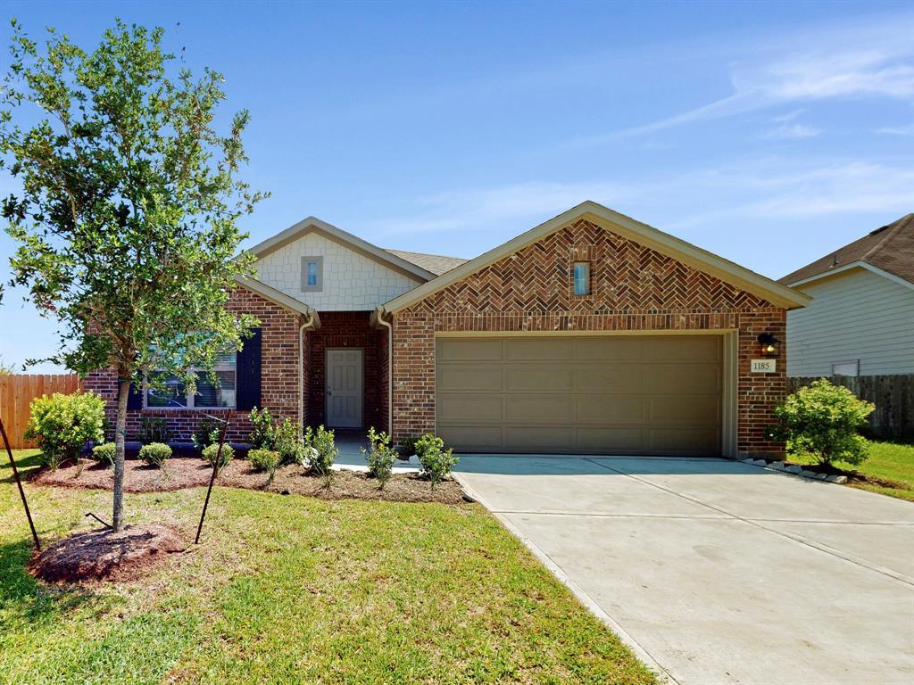 1185 Colt Creek Court, Alvin, TX 77511 - Alvin, TX real estate listing