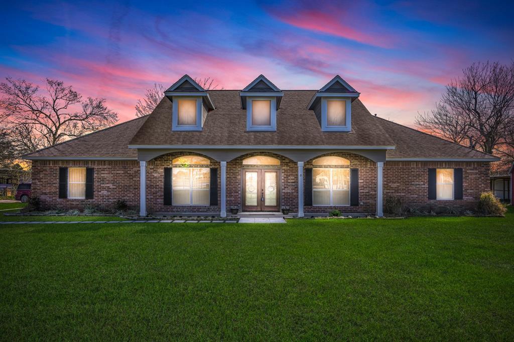 8910 McCollum Park Rd Road Property Photo - Beach City, TX real estate listing