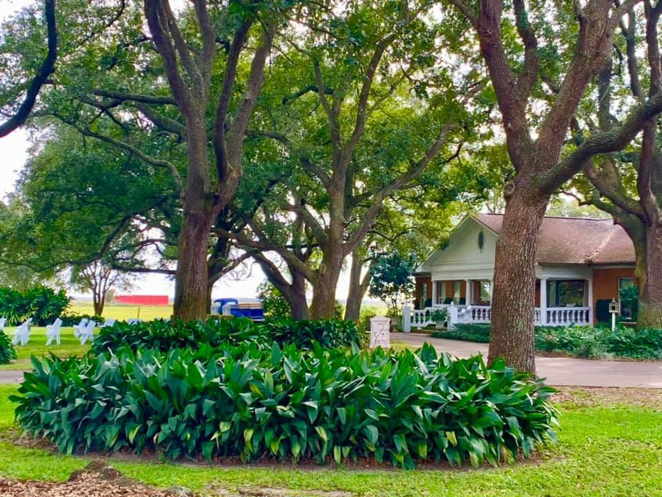 1800 Bauer Road Property Photo - Winnie, TX real estate listing