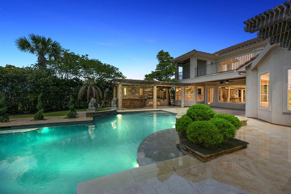 517 Constellation Boulevard, League City, TX 77573 - League City, TX real estate listing