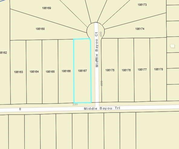 224 Bayou Drive Property Photo