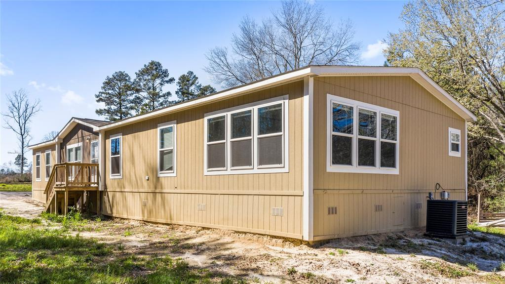 1627 Zed Creek Road Property Photo - Lufkin, TX real estate listing