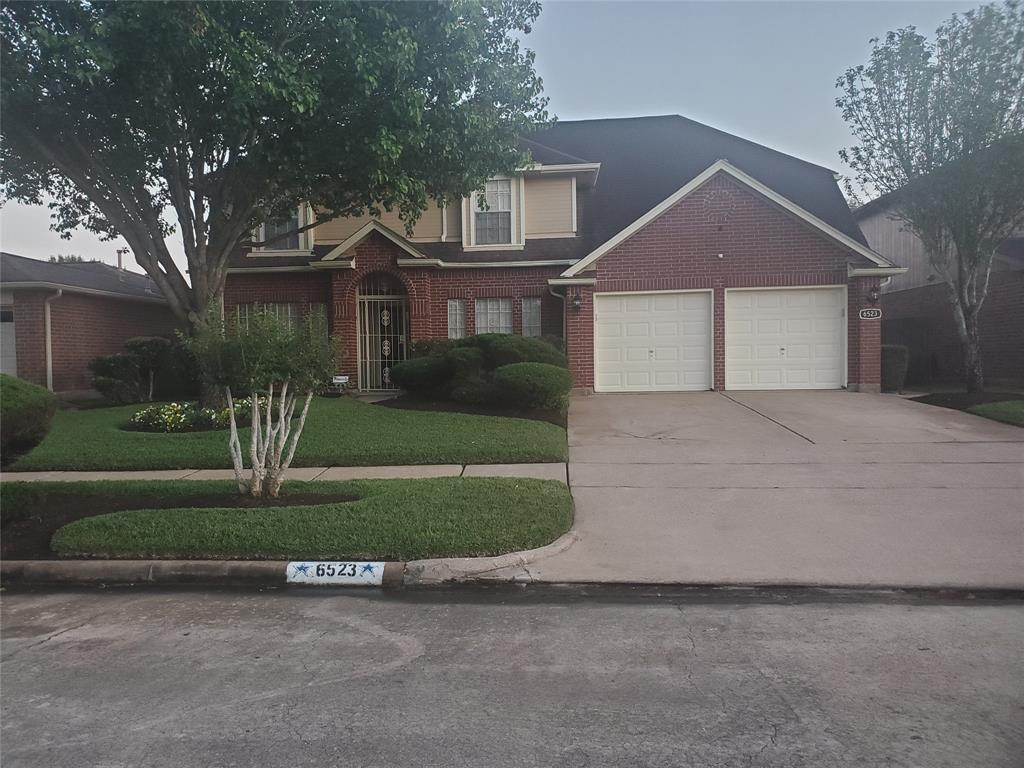 6523 River Bluff Drive Property Photo - Houston, TX real estate listing