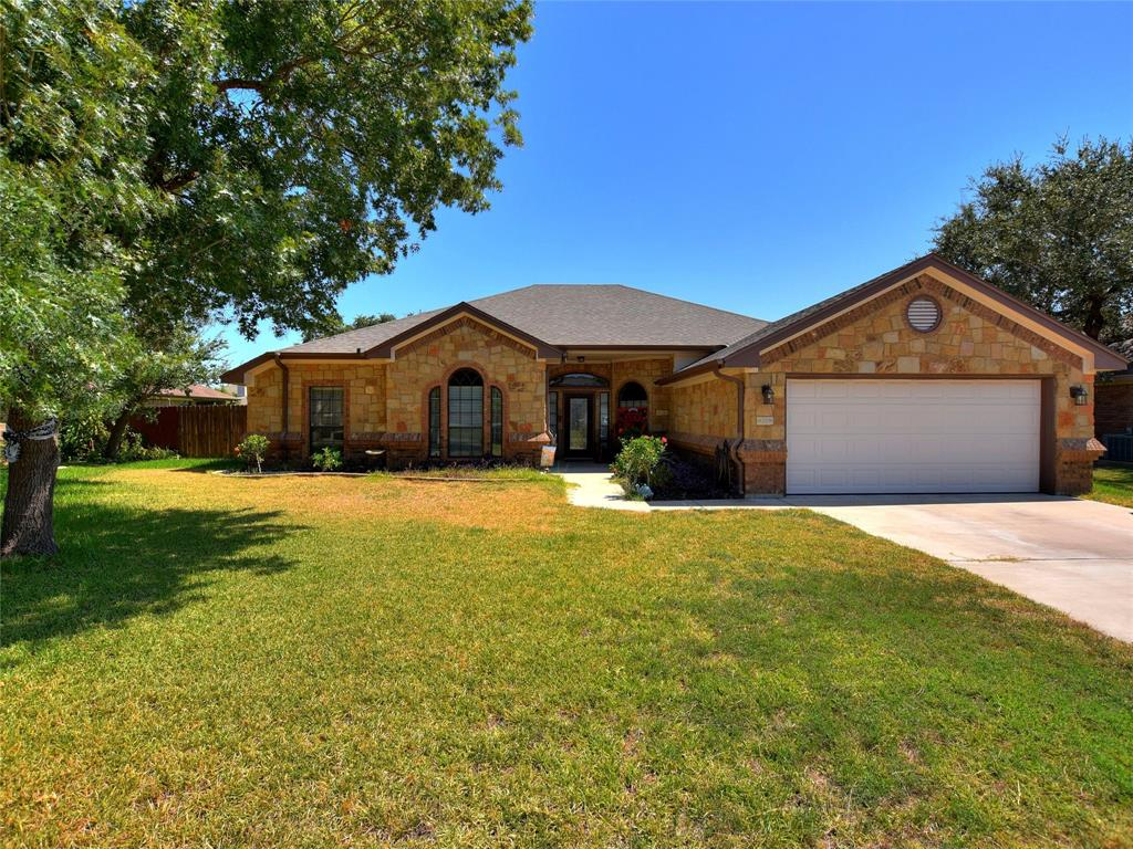 6208 Flag Stone Drive Property Photo - Killeen, TX real estate listing