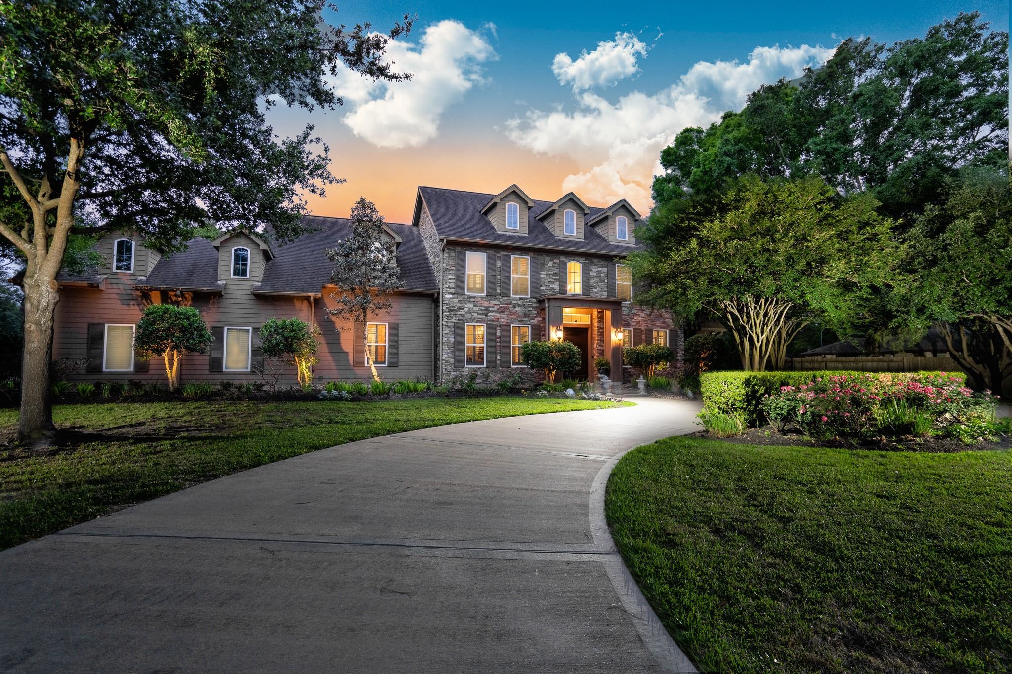 9201 Roy Bean Drive Property Photo