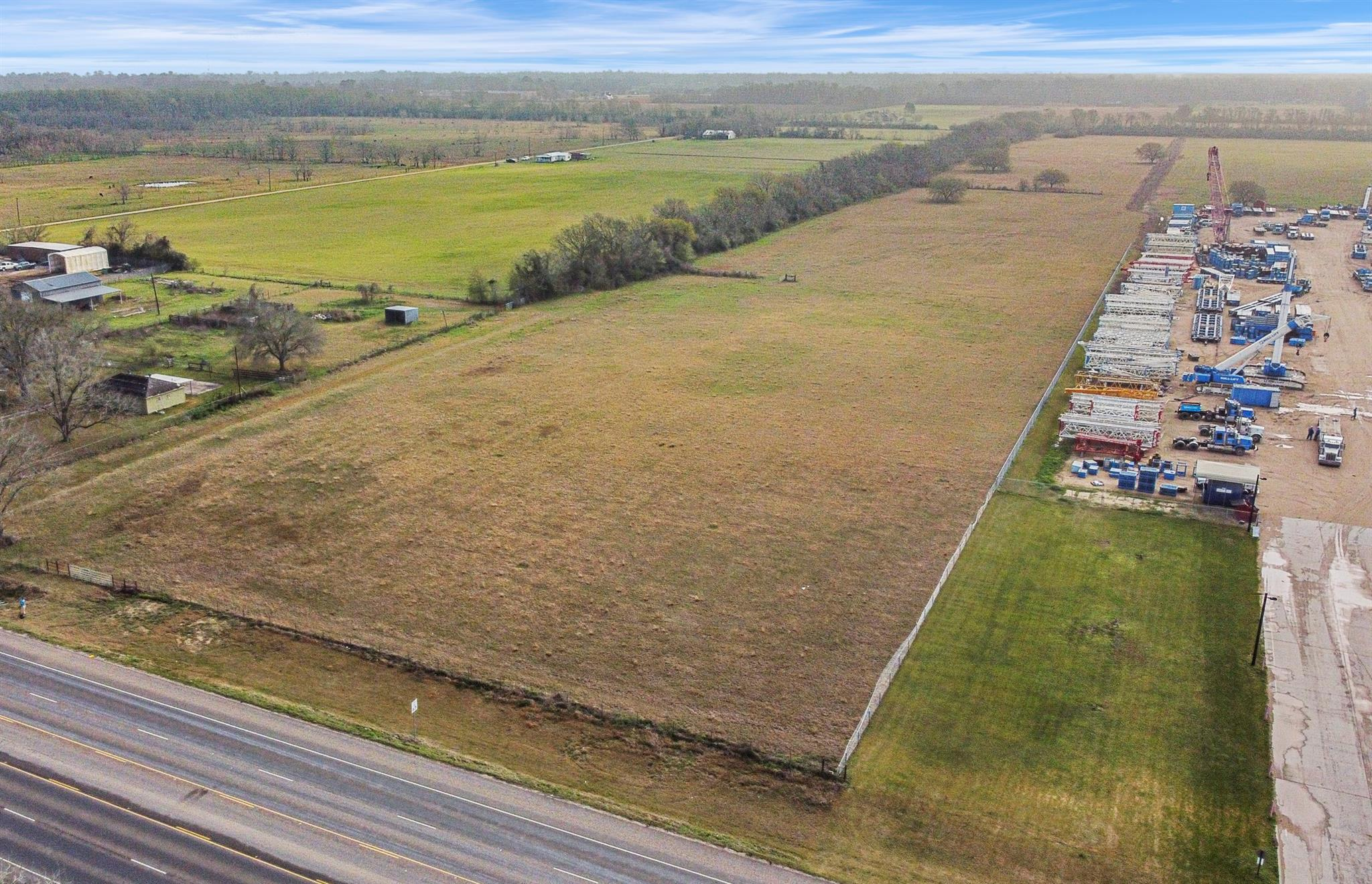 0 Highway 146 Property Photo - Dayton, TX real estate listing
