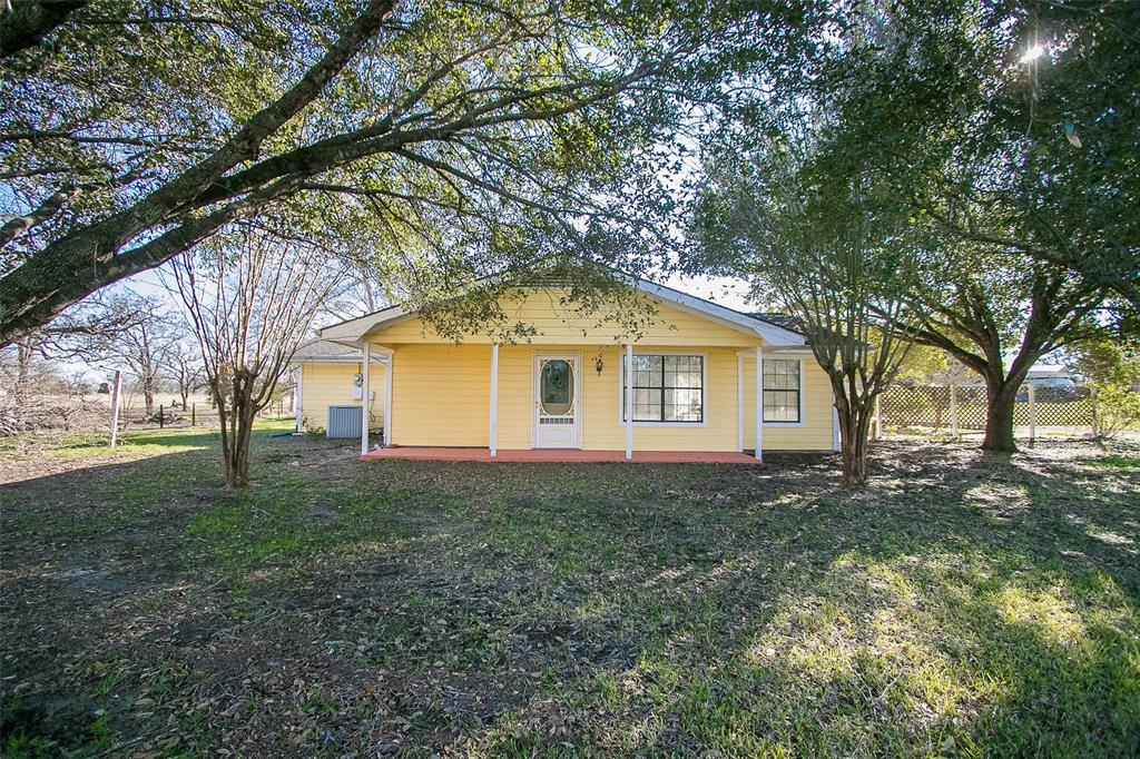 755 FM 60, Somerville, TX 77879 - Somerville, TX real estate listing