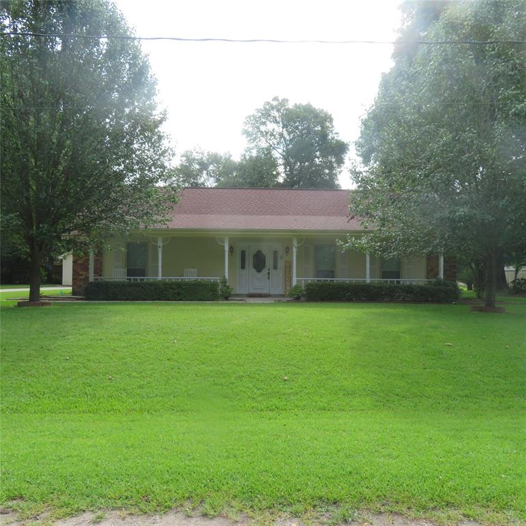 218 HOLLY ST Property Photo - Village Mills, TX real estate listing