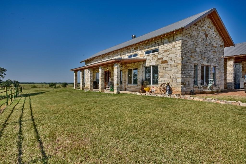 7045 North Old Smithville Road, Smithville, TX 78957 - Smithville, TX real estate listing
