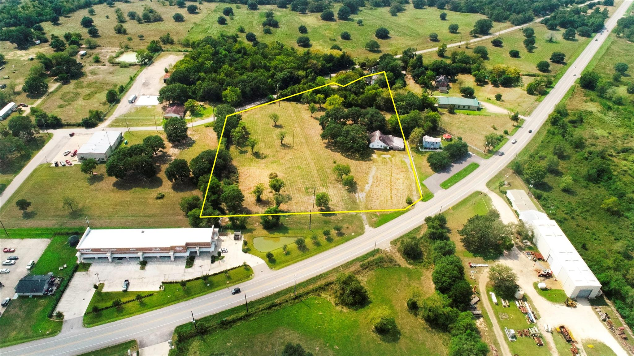 7926 FM 359 Road S Property Photo - Fulshear, TX real estate listing