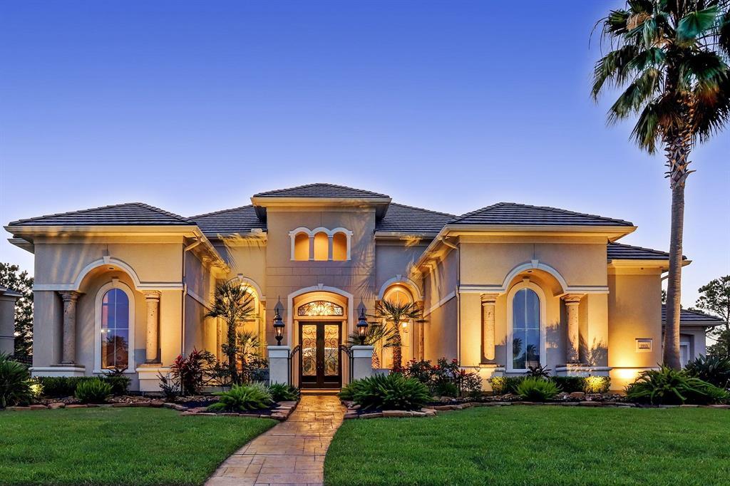 5915 W Solano Bay Lane Property Photo - Houston, TX real estate listing