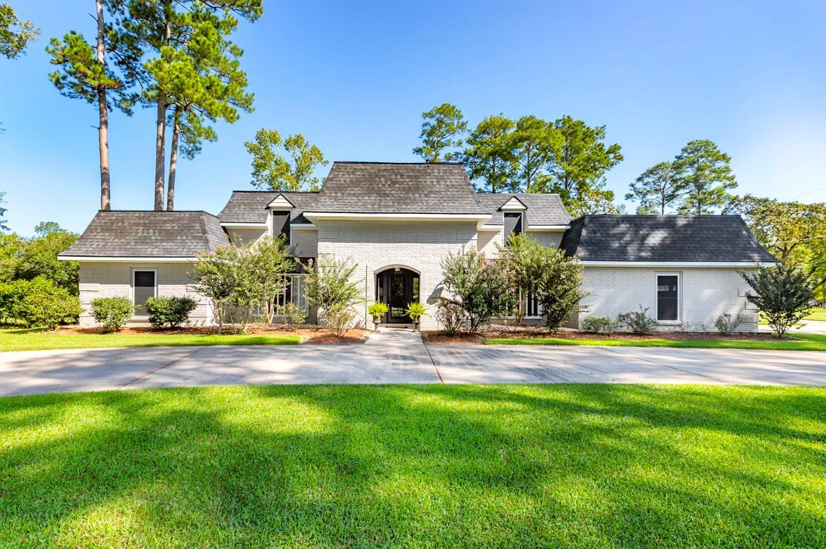 350 Pinemont Drive Property Photo - Sour Lake, TX real estate listing