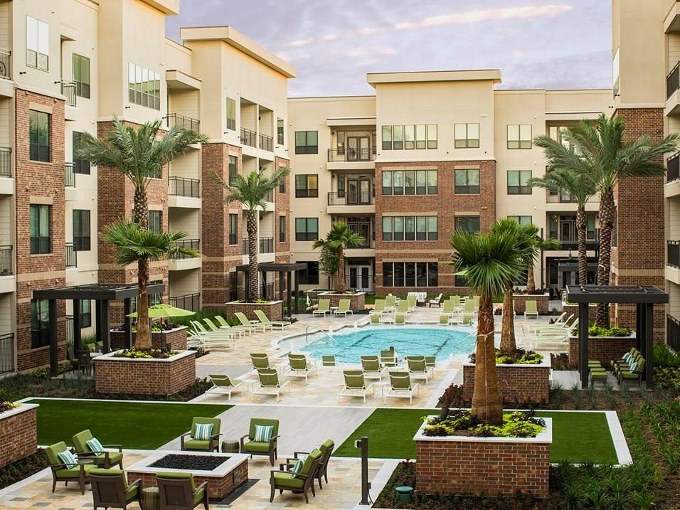 1301 Richmond Avenue #215 Property Photo - Houston, TX real estate listing