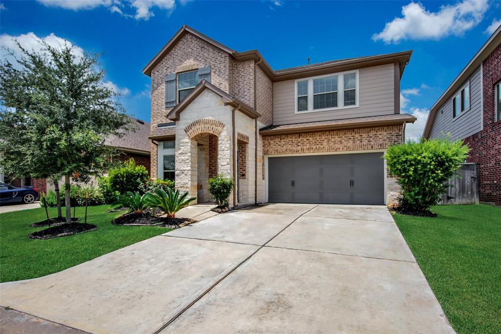 168 Castlegate Lane, Jersey Village, TX 77065 - Jersey Village, TX real estate listing