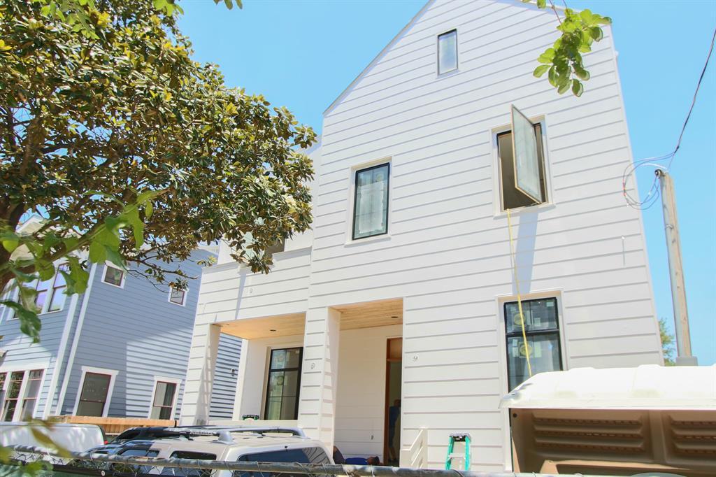803 Redan Street Property Photo - Houston, TX real estate listing