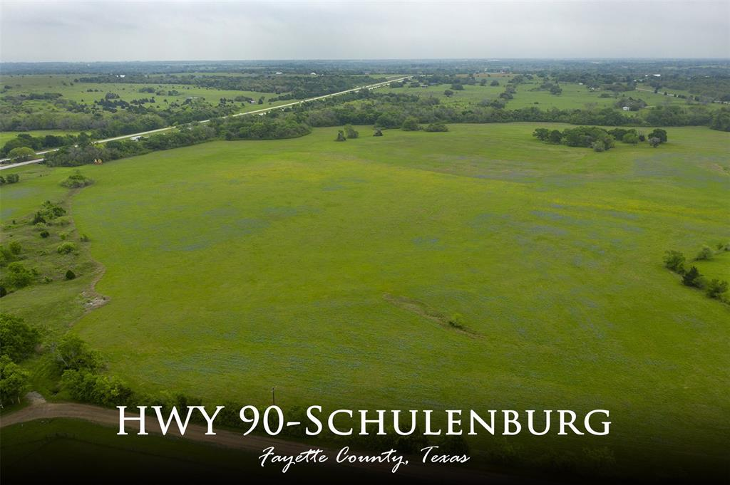 0000 E State Hwy 90 E E Property Photo - Schulenburg, TX real estate listing